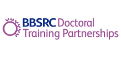 Logo BBSRC Doctoral Training Partnerships