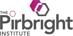 logo The Pirbright Institute