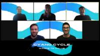 cyano cycle team photo